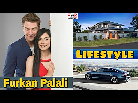 Furkan Palali Lifestyle | Networth | Top 10 | Girlfriend | Hobbies | Biography | FactsWithBilal |