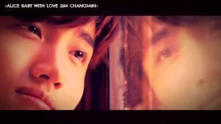 HAPPY 28TH BIRTHDAY!!! Big Love to Changmin♥ ちゃみにとって素敵...