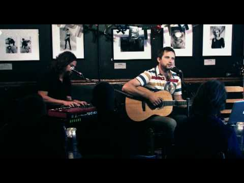 Brandon Heath - Love Never Fails (Live)