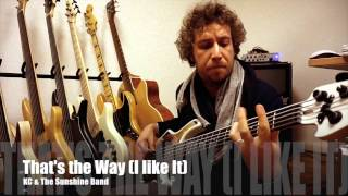Alberto Rigoni - Funky Medley
