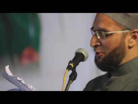 Asaduddin #Owaisi Speech In Nagpur | MIM President | OVC Speech In Nagpur