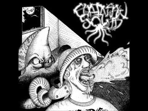 Chainsaw Squid - Ether Binge Split (full)