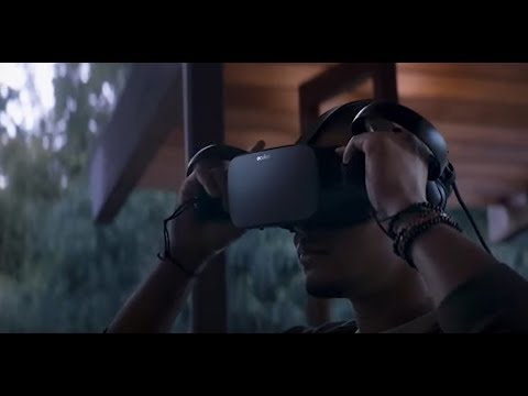 VR Education sees 'meteoric rise' with Apollo 11 experience on Oculus Go