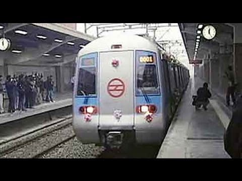 Porn clip plays on LED screen at Delhi's Rajiv Chowk metro station from YouTube · Duration:  2 minutes 23 seconds