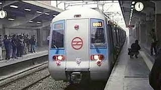 CCTV footage from Delhi metro stations land on porn websites: reports
