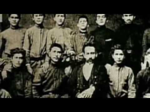 BBC Horizon - Stalin, Inside The Terror (2004)