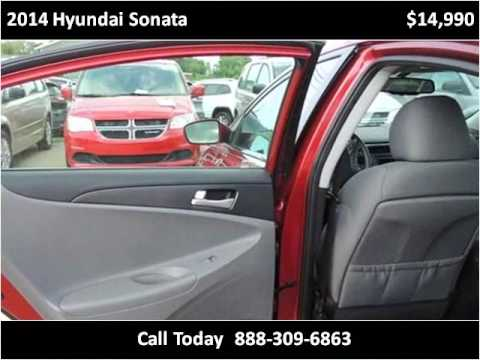 2014 hyundai sonata used cars danville ky youtube. Black Bedroom Furniture Sets. Home Design Ideas