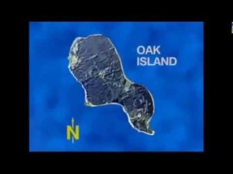 Treasure on Oak Island - The Truth Revealed