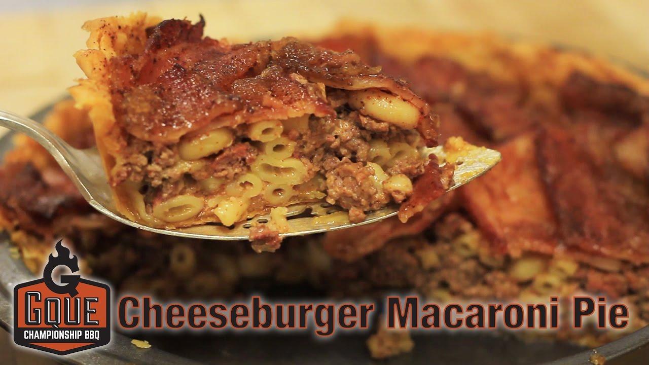 how to cook hamburger helper cheeseburger macaroni