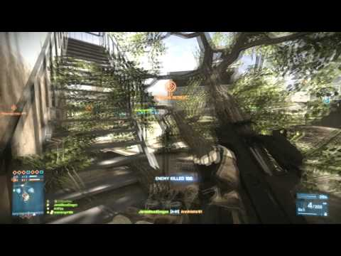 Battlefield 3 Conquest Large: Gulf Of Oman W/ Live Commentary