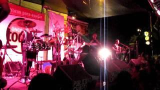 Los Principes - El pasito del canguro (vivo)