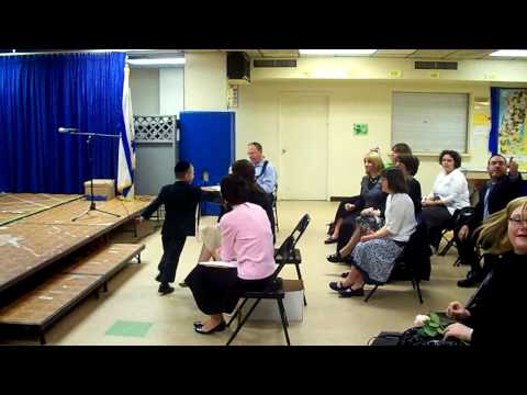 Hebrew Academy of Nassau County Long Island New York 06-15-2009-4