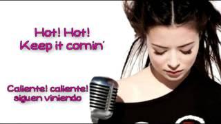 Miranda Cosgrove - Dancin Crazy lyrics y subtitulos en español