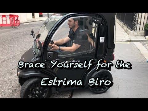 Brace Yourself For The Estrima Biro!!!