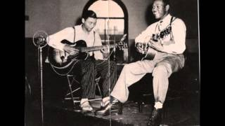 Stick McGhee  -  Blue Barrelhouse