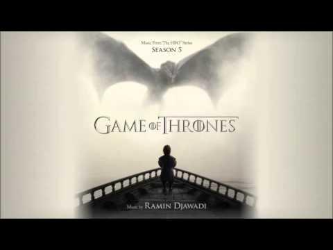 Ramin Djawadi - Game of Thrones Season 5 OST [FULL/COMPLET]