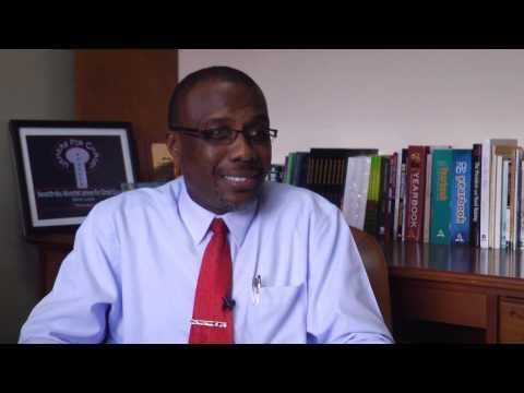 Let's Face It T.V. - Social Issues ft. St. Lucia S.D.A. President(Pastor Johnson Frederick)