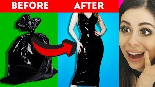 Download Awesome DIY RECYCLE HACKS That Transform the World ! Mp3 and Videos