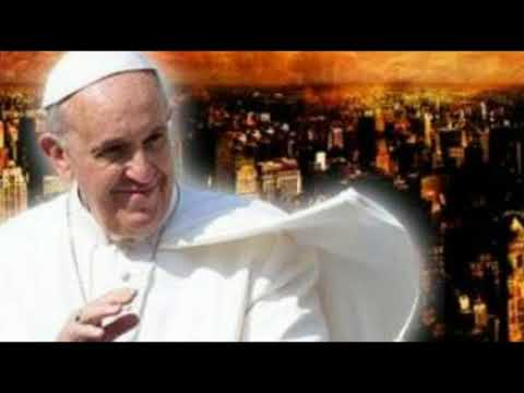 "Pope Francis Warns The World Is at ""The Very Limit"" of a Nuclear WW3"