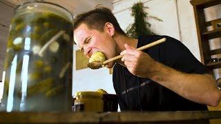 Taste Testing Polish Food #2 [Kult America]