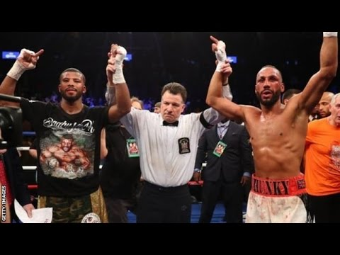 BAYLORIC WORLDWIDE TV | JAMES DEGALE VS BADOU POST FGHT SHOW LIVE