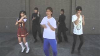 映画「Miss Boys」本編より一部公開 第2弾! 鎌苅健太 動画 17