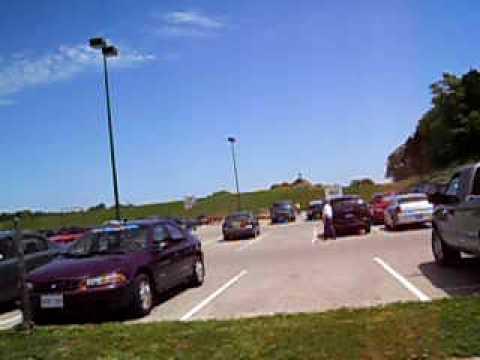 Car show in Simcoe Ontario