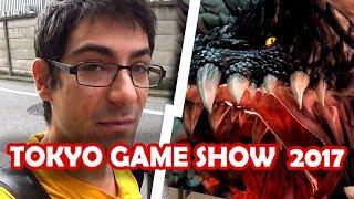 Tokyo Game Show 2017 - VLOG