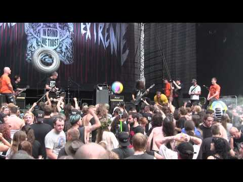 ACxDC Live At OEF 2014 HD