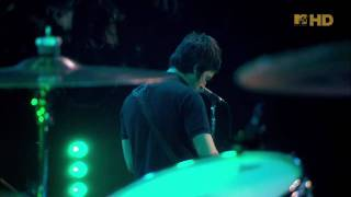 Oasis - Supersonic (Live Wembley 2008) (High Quality video) (HD)