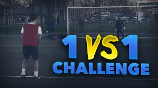 One of Manny's most viewed videos: 1 VS 1 CHALLENGE!!!