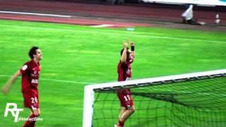 Dijon FCO - Boulogne : L'oeil du supporter (20/05/11)
