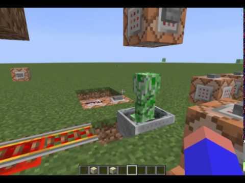 Minecraft Bewegende Köpfe YouTube - Minecraft spielerkopfe 1 8