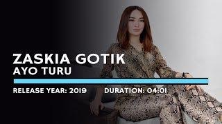 Download Zaskia Gotik - Ayo Turu (Lyric)