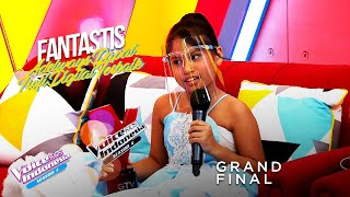Adelways Most Outstanding Digital Performance Grand Final The Voice Kids Indonesia Season 4 MP3