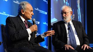 A Conversation with Prince Turki al-Faisal and Maj. Gen. (Res.) Yaakov Amidror