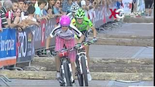 2013 XC ELIMINATOR - Finali