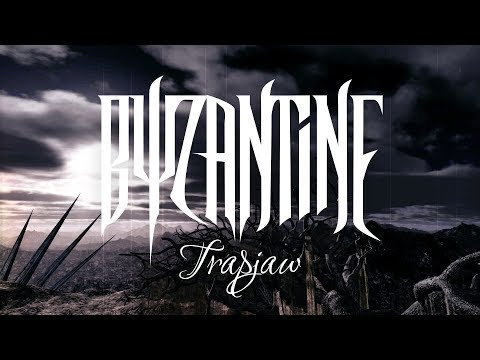 "Byzantine ""Trapjaw"" (LYRIC VIDEO)"