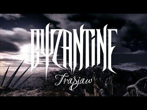 """Byzantine """"Trapjaw"""" (LYRIC VIDEO)"""