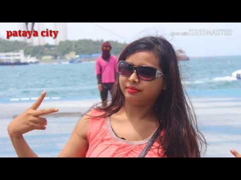 Human sir and shivnandinee mam Thailand trips  life video  smart value