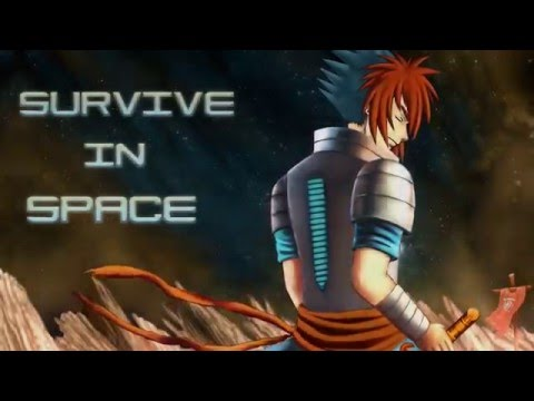 Survive in Space official trailer