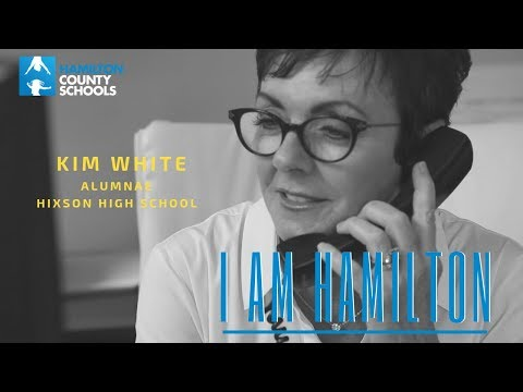 Kim White - Alumni, Hixson High School