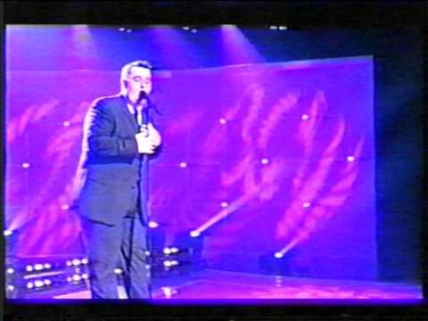 John Rafferty - John Daly Show - I left My Heart In San francisco