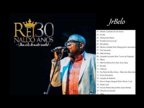 Reinaldo Cd Completo Áudio DVD 2017 JrBelo