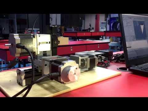 CoolTool Unimat CNC