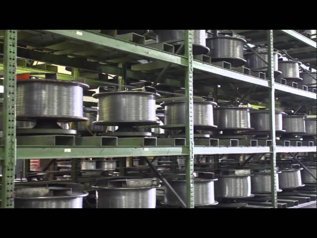 SENCO Cincinnati Fastener Manufacturing