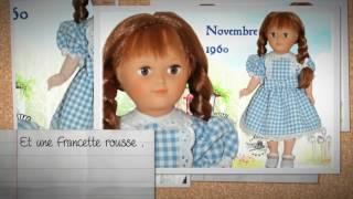 Atelier Arianne - vêtements de luxe pour les poupées Modes et Travaux