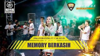 CAK SULIS ft FIKA FERATAMA - MEMORI BERKASIH - MG 86