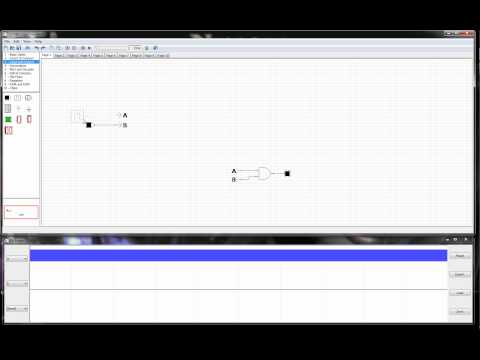Helpful Tools: CEDAR Logic Intro - YouTube