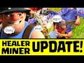 Clash of Clans UPDATE - NERFING Mass Attacks - BOOSTING Defense!